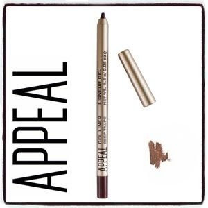 Appeal Cosmetics Deep Taupe Gel Liner Glam Goth